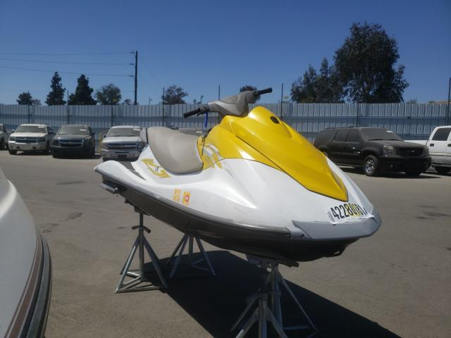 2015 Yamaha Waverunner for sale in Sun Valley, CA