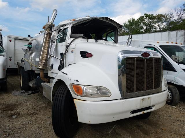 2015 Peterbilt 337 for sale in Glassboro, NJ