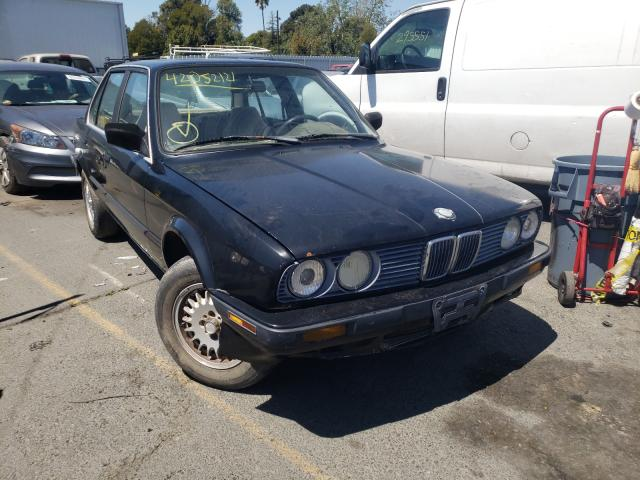 1989 BMW 325 I for sale in Vallejo, CA