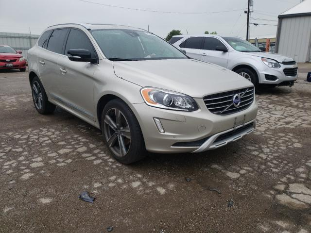 2017 Volvo XC60 T5 DY for sale in Lexington, KY