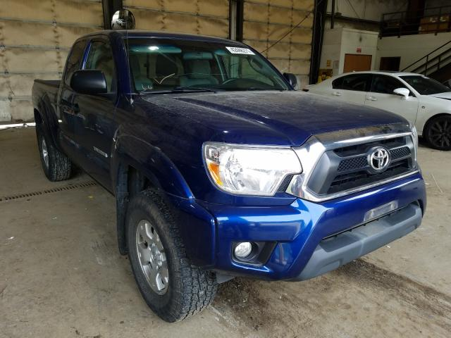 2015 Toyota Tacoma ACC for sale in Graham, WA