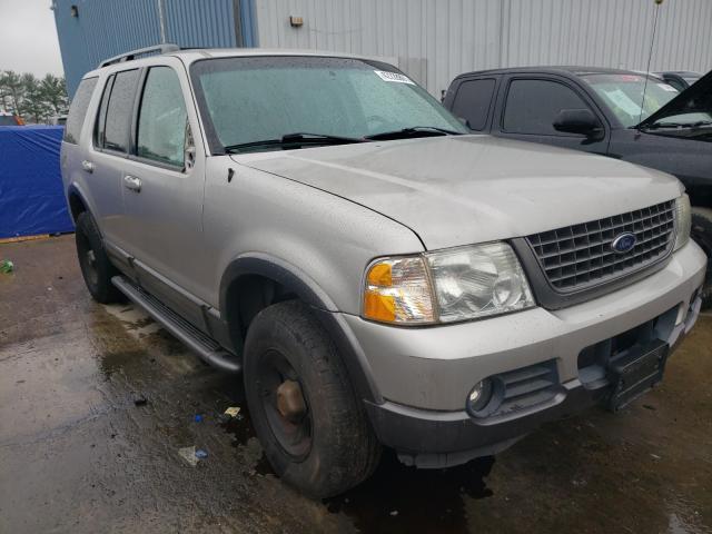 2003 Ford Explorer X for sale in Windsor, NJ