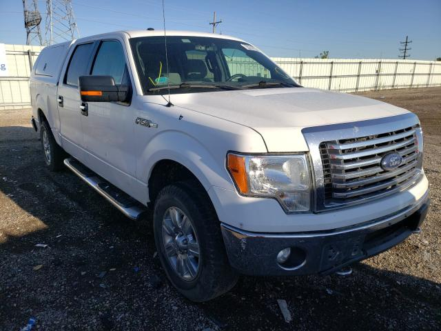 2012 FORD F150 SUPER 1FTFW1EF1CFB23402