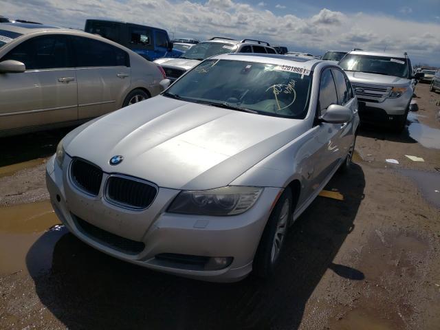 BMW 3 SERIES 2009 1