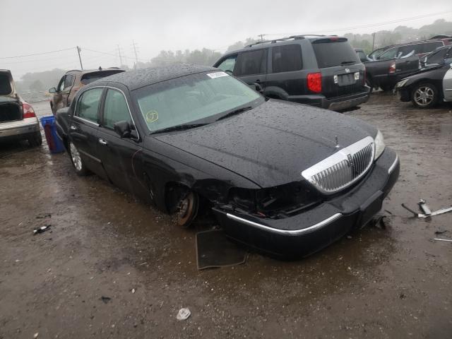2005 Lincoln Town Car S en venta en Baltimore, MD