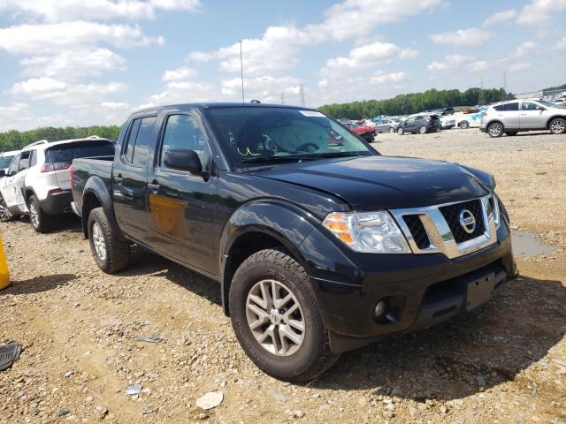 Vehiculos salvage en venta de Copart Memphis, TN: 2016 Nissan Frontier S
