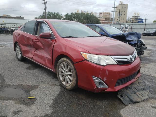 2013 TOYOTA CAMRY L 4T4BF1FK5DR275773