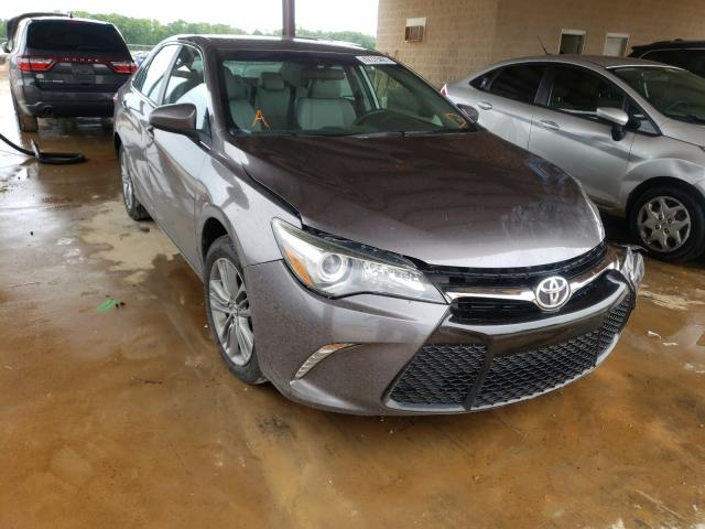 2015 TOYOTA CAMRY LE 4T1BF1FK8FU109891