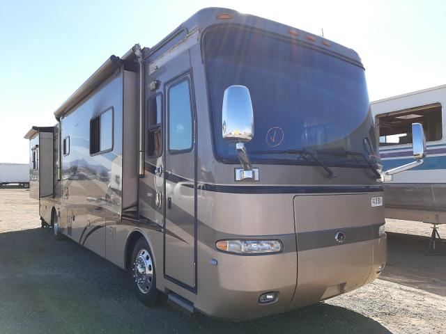 Salvage cars for sale from Copart Phoenix, AZ: 2007 Mnac Motorhome