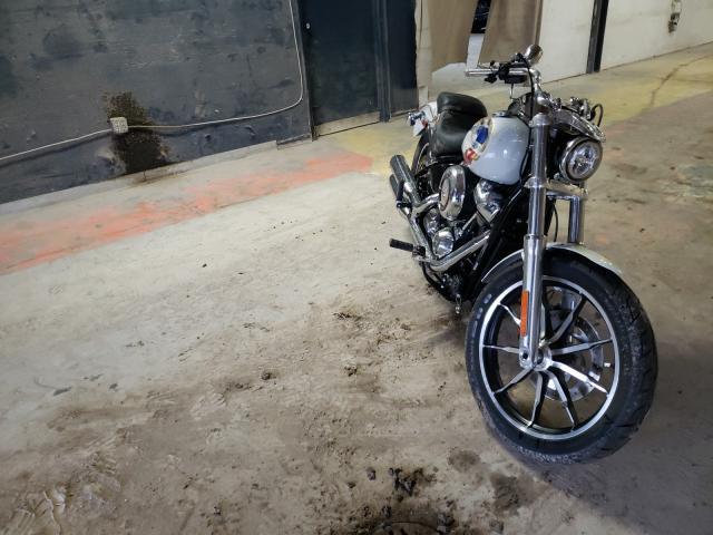Vehiculos salvage en venta de Copart Indianapolis, IN: 2020 Harley-Davidson Fxlr