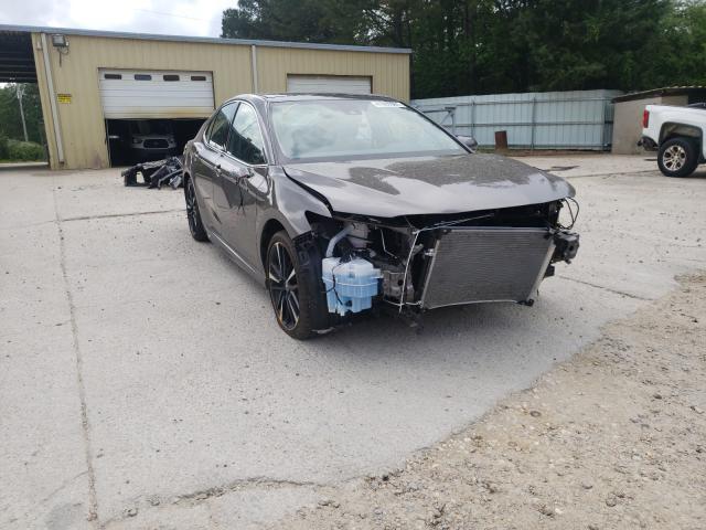 2020 Toyota Camry XSE en venta en Knightdale, NC