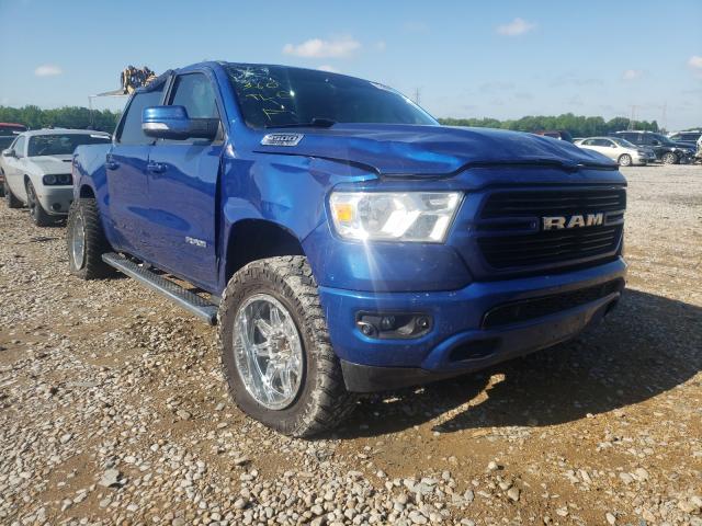 2019 Dodge RAM 1500 BIG H en venta en Memphis, TN