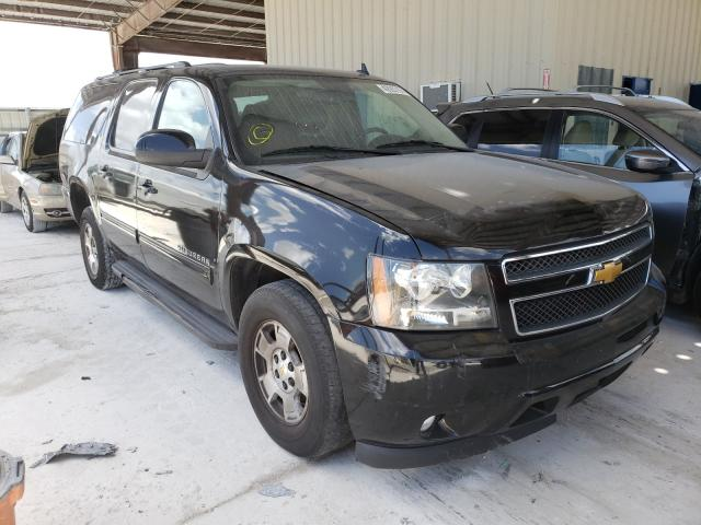 Salvage cars for sale from Copart Homestead, FL: 2012 Chevrolet Suburban K