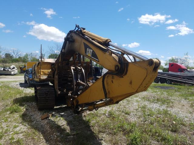 Caterpillar salvage cars for sale: 1998 Caterpillar 315BL