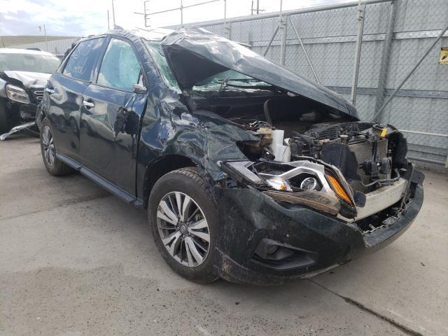2019 Nissan Pathfinder en venta en Littleton, CO
