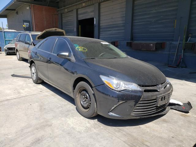 2017 TOYOTA CAMRY LE 4T1BF1FK9HU412844