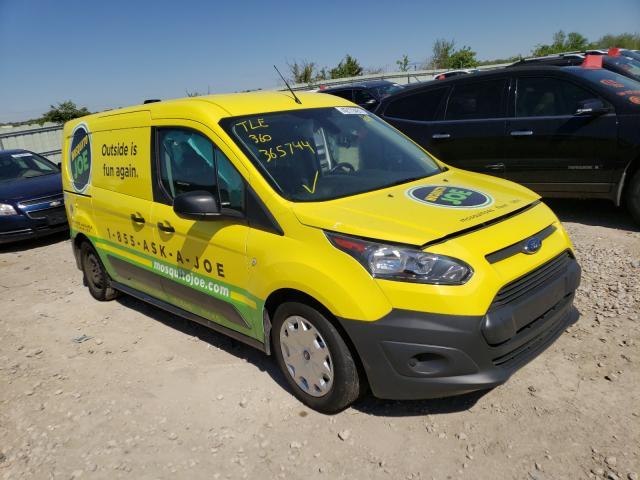 2018 Ford Transit CO for sale in Kansas City, KS