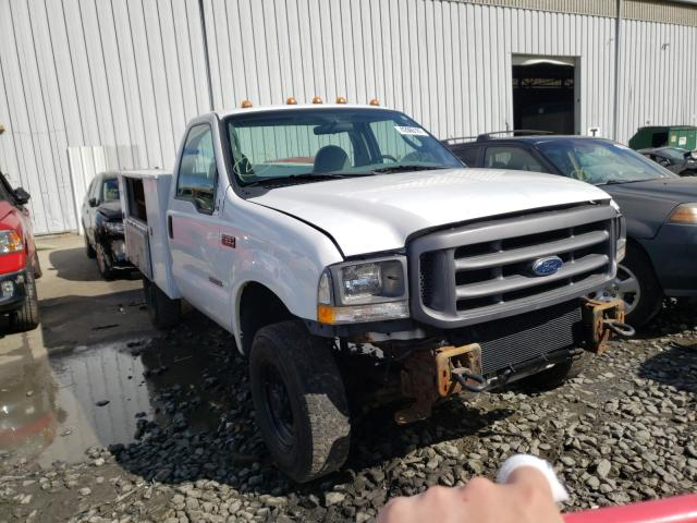 2003 Ford F350 SRW S for sale in Windsor, NJ