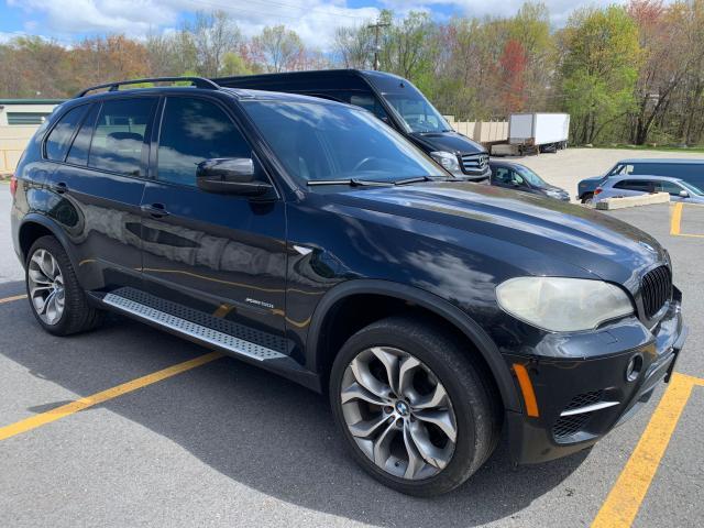 2011 BMW X5 XDRIVE5 5UXZV8C58BL417932