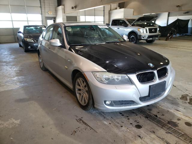 Salvage cars for sale from Copart Sandston, VA: 2011 BMW 328 XI SUL
