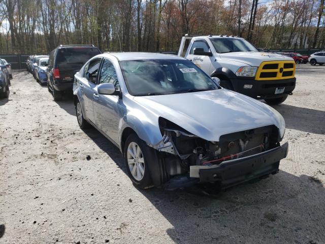 2012 Subaru Legacy 2.5 en venta en Candia, NH