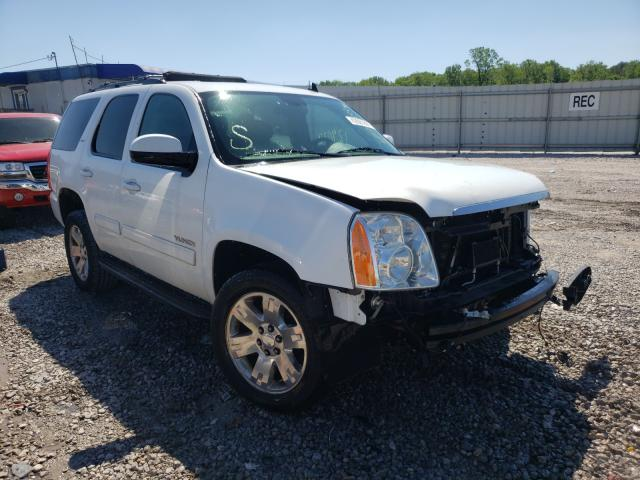 Salvage cars for sale from Copart Hueytown, AL: 2011 GMC Yukon SLT
