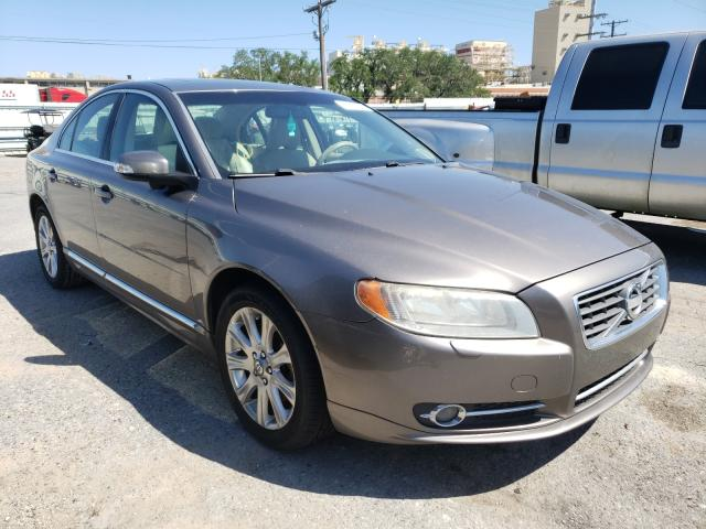 2010 VOLVO S80 3.2 YV1982AS0A1121015