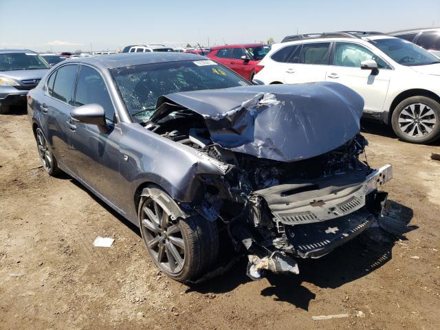 Vehiculos salvage en venta de Copart Brighton, CO: 2013 Lexus GS 350