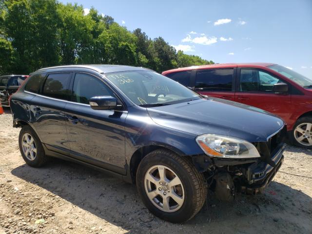 Vehiculos salvage en venta de Copart Austell, GA: 2011 Volvo XC60 3.2
