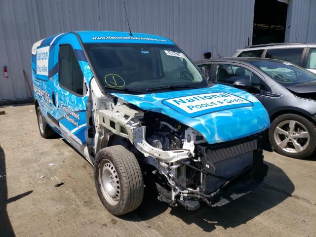 Dodge salvage cars for sale: 2019 Dodge RAM Promaster