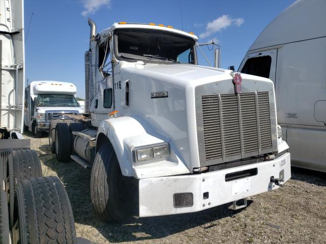 2006 Kenworth Construction for sale in Elgin, IL