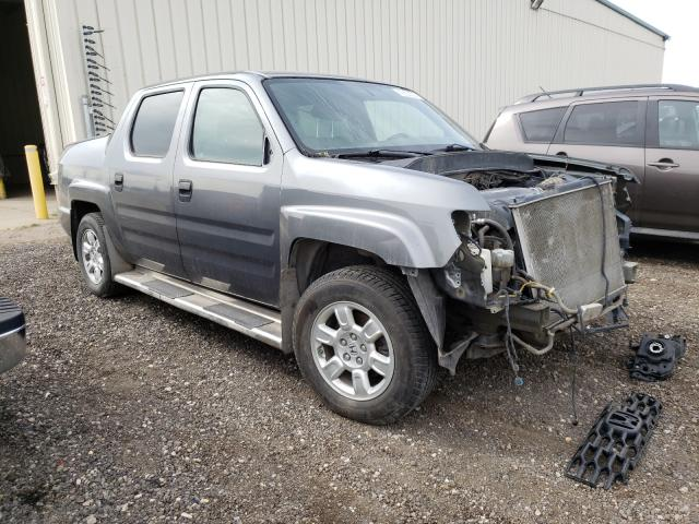 Honda Ridgeline salvage cars for sale: 2009 Honda Ridgeline