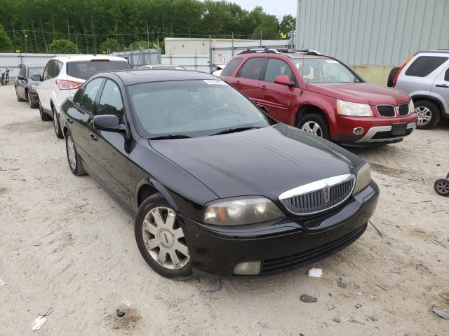 2005 Lincoln LS for sale in Hampton, VA