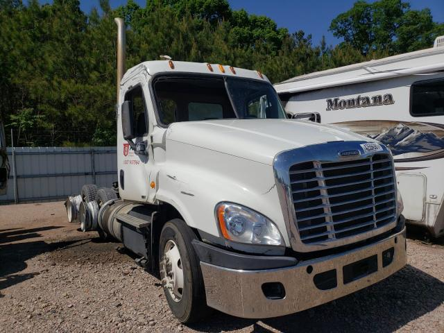 Salvage 2012 FREIGHTLINER ALL OTHER - Small image. Lot 42594381
