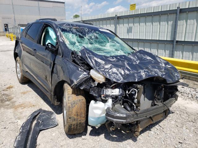 2019 Ford Edge SE en venta en Lawrenceburg, KY