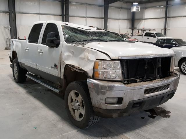 Salvage cars for sale from Copart Greenwood, NE: 2011 Chevrolet Silverado