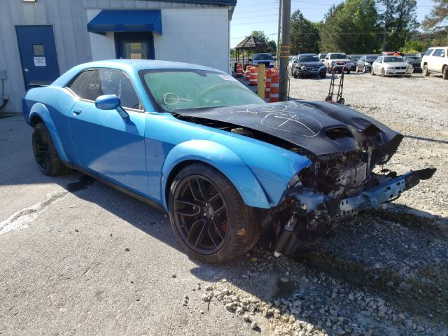 2019 Dodge Challenger for sale in Loganville, GA