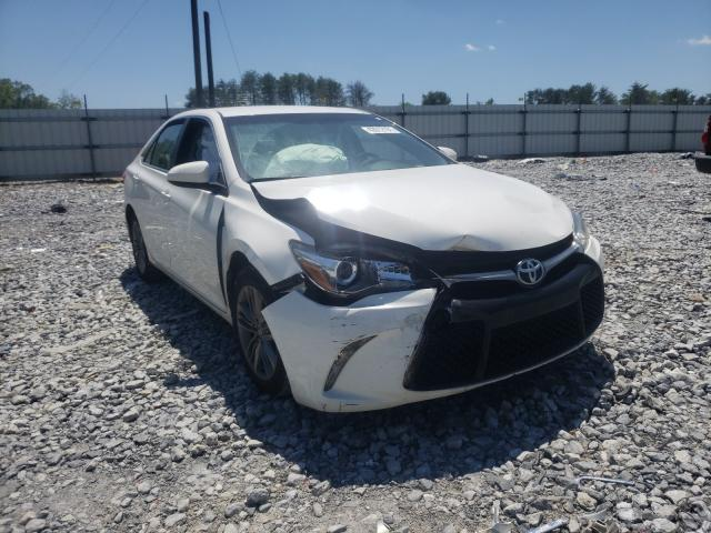 2017 TOYOTA CAMRY LE 4T1BF1FK2HU741739