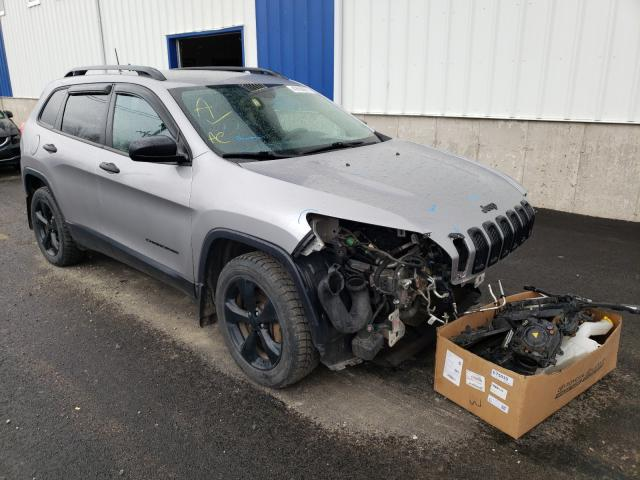 2018 Jeep Cherokee S for sale in Moncton, NB