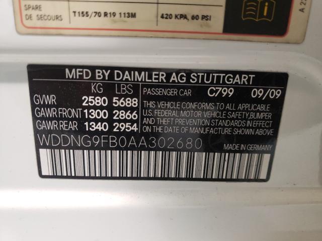WDDNG9FB0AA302680