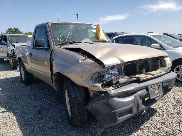 Mazda Vehiculos salvage en venta: 2004 Mazda B2300