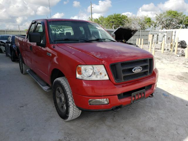2004 Ford F150 for sale in Homestead, FL