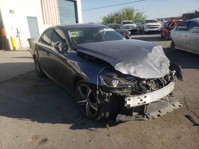 Lexus Vehiculos salvage en venta: 2017 Lexus IS 200T