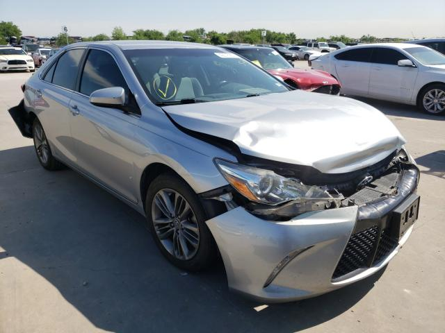 2016 TOYOTA CAMRY LE 4T1BF1FK7GU504050
