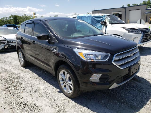2019 Ford Escape SE for sale in Spartanburg, SC