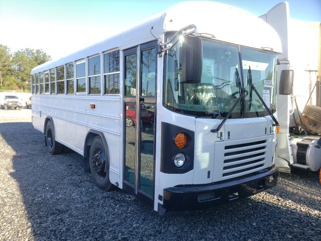 Blue Bird School Bus salvage cars for sale: 2022 Blue Bird School Bus