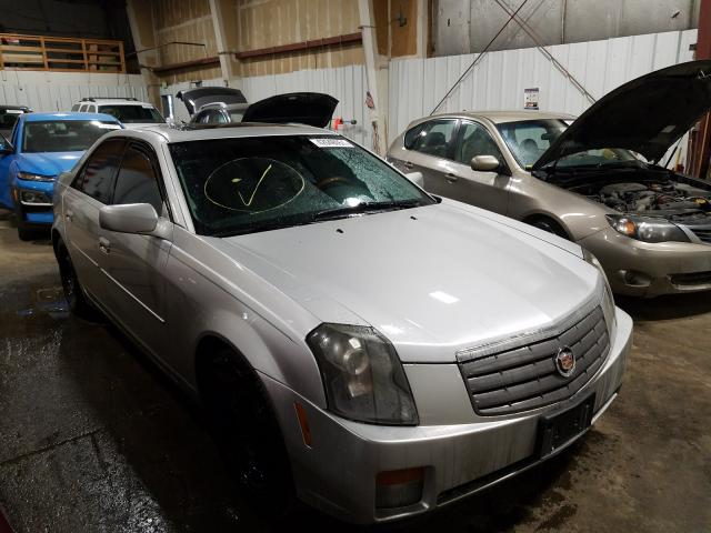 Cadillac salvage cars for sale: 2004 Cadillac CTS