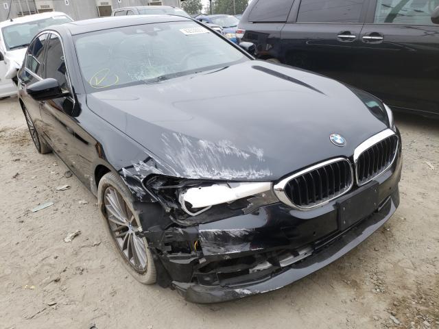 2019 BMW 530E WBAJA9C5XKB388856