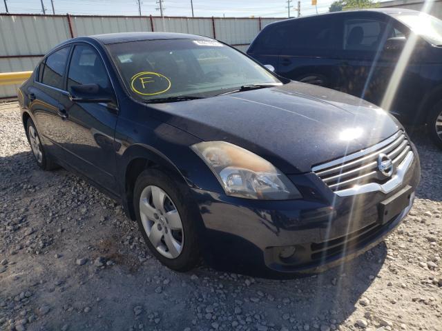Nissan Vehiculos salvage en venta: 2007 Nissan Altima 2.5