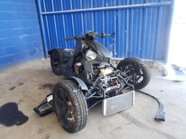Salvage 2019 CAN-AM RYKER - Small image. Lot 42519021
